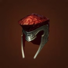 Deadly Gladiator's Ringmail Helm, Deadly Gladiator's Mail Helm, Deadly Gladiator's Linked Helm Model