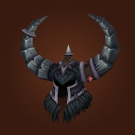 Yaungol Slayer's Headguard, Crown of the Doomed Empress, Crest of the Grand Warband Model