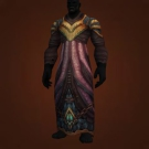 Robes of the Faceless Shroud, Robes of Searing Shadow Model