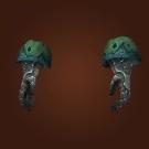 Grievous Gladiator's Felweave Handguards, Prideful Gladiator's Felweave Handguards Model