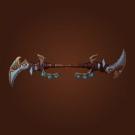 Archon Glaive, Archon Glaive Model