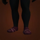 Grove-Tender's Moccasins Model