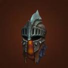 Primal Combatant's Ironskin Helm, Primal Combatant's Helm Model