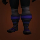 Abyssal Leather Treads Model