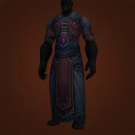 Deadly Gladiator's Kodohide Robes, Deadly Gladiator's Wyrmhide Robes, Deadly Gladiator's Dragonhide Robes Model