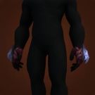 Dreamsculptor's Gloves Model