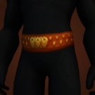 Molten Belt Model