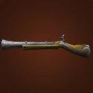 Beastsoul Rifle Model