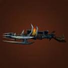 Wrathful Gladiator's Rifle Model