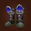 Ruthless Gladiator's Warboots of Alacrity, Ruthless Gladiator's Warboots of Alacrity Model