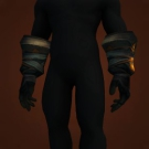 Festergut's Gaseous Gloves Model
