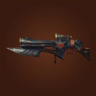 Vicious Gladiator's Rifle Model
