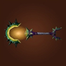 Wrathful Gladiator's Piercing Touch Model
