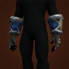 Starlight Gauntlets Model
