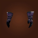 Nethersteel Gauntlets Model