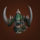 Helmet of the All-Consuming Maw Model
