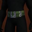 Duskwoven Sash, Ogre Vanquisher's Belt, Shadow Council Chain Model