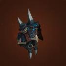 Malevolent Gladiator's Mail Spaulders Model