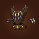 Witch Doctor's Beads Model