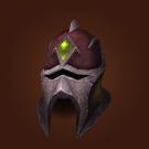 Brutal Gladiator's Dragonhide Helm, Brutal Gladiator's Kodohide Helm, Brutal Gladiator's Wyrmhide Helm Model