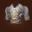 Breastplate of the Lightbinder, Breastplate of Fierce Survival Model
