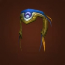 Trickster's Headdress, Phantasmal Headdress Model