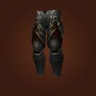 Heroes' Bonescythe Legplates Model