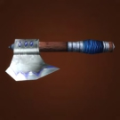Brutish Riverpaw Axe Model