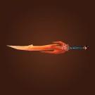 Vibro Sword Model
