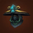 Spirit Keeper Helm Model