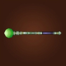 Councillor's Scepter Model