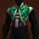 Dreamweave Vest Model