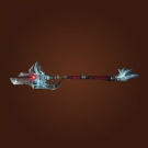 Bloodfall, Hersir's Greatspear Model