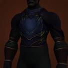 Cainen's Preeminent Chestguard, Doomblade Tunic Model
