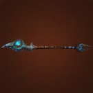 Sister Svalna's Aether Staff Model
