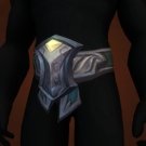 Belt of Embodied Terror, Healer's Belt of Final Winter Model