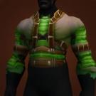 Elunarian Vest Model