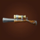 Cryocannon, Dragonbreath Musket Model
