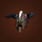 Heroes' Dreadnaught Helmet, Heroes' Dreadnaught Greathelm Model