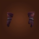 Scalding Gloves, Ancient Handguards, Unmistakable Gloves, Felstone Gauntlets Model