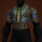 Shadowblade Breastplate Model