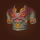 Workforce Chestguard Model