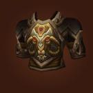 Conqueror's Siegebreaker Battleplate, Conqueror's Siegebreaker Breastplate Model