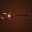 Defective Soulgem Staff Model