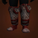Wrathfin Greaves Model