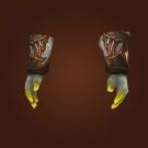 Heroes' Frostfire Gloves Model
