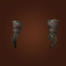 Nethergarde Gloves, Business Handlers Model