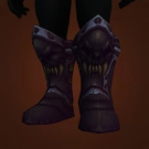 Vicious Gladiator's Warboots of Cruelty Model