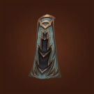 Cranewing Cloak Model