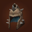 Iceborne Helm, Wolverine Cap, Helm of the Ancient Horn, Ghrino Cover, Sixen's Skullcap, Fur-Lined Helm Model